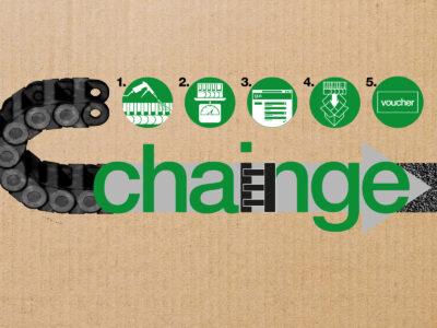 igus recycling programma
