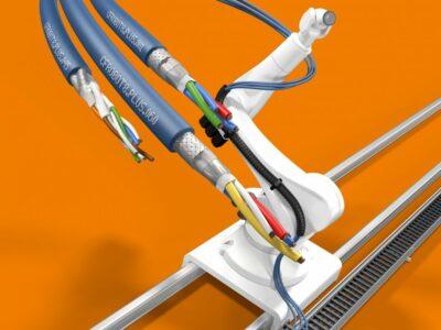 ken de grenzen van uw kabelrupskabel