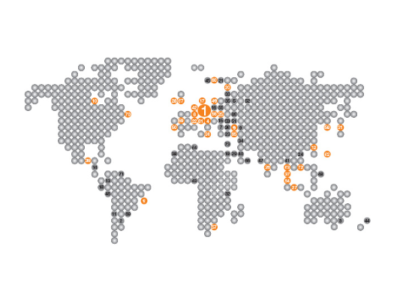 globale service van igus