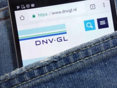 DNV-GL wordt DNV │ Kabels