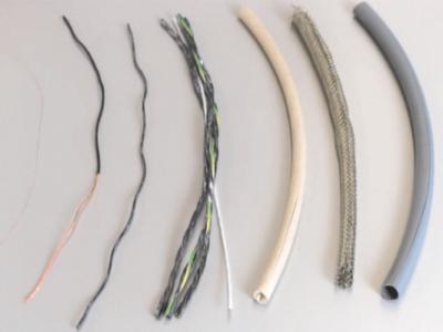 Hoe worden chainflex rupskabels gemaakt?
