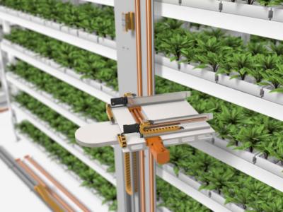 Is duurzame productie met robots de toekomst?